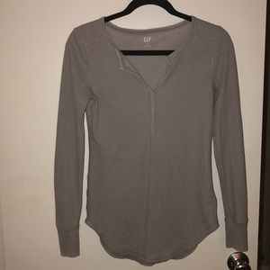 Gap- Feather Long Sleeve